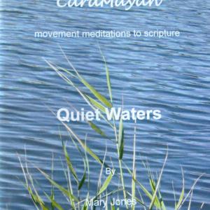 CaraMayan DVD QW covers crop